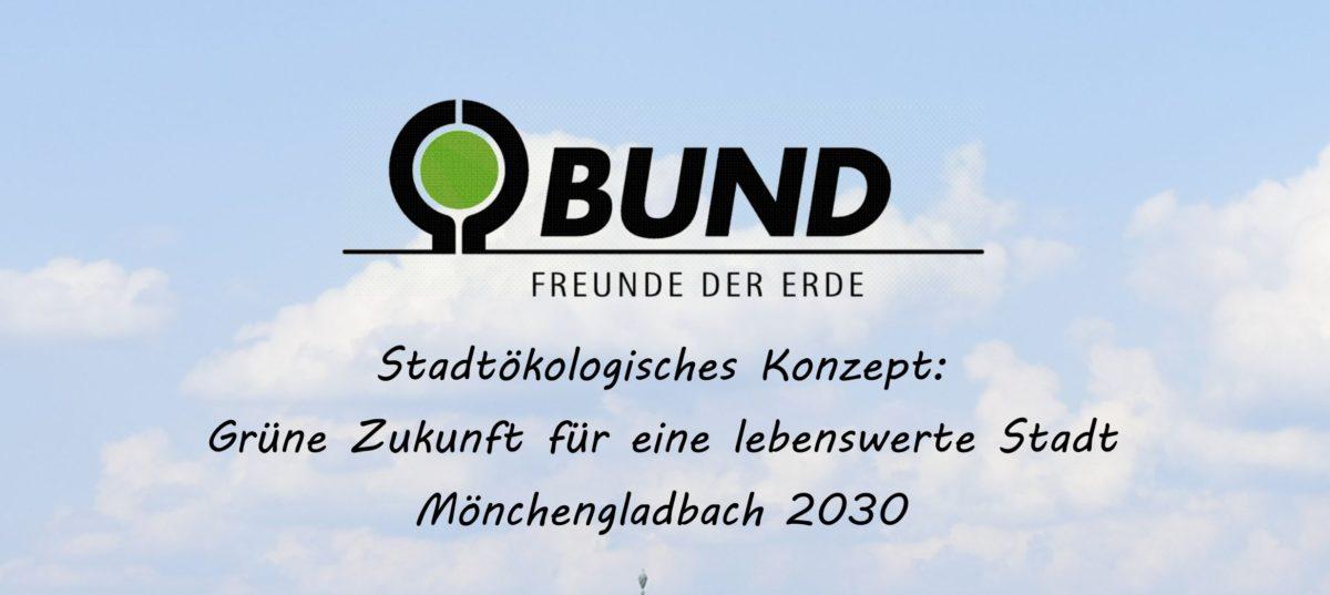 """""""Grüne Zukunft für eine lebenswerte Stadt"""""""