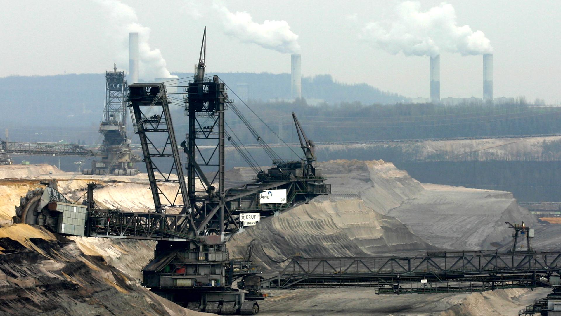 Braunkohle-Leitentscheidung ist Dokument klimaschutzpolitischer Unglaubwürdigkeit