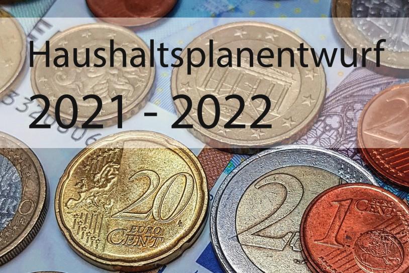 Haushalt 2021/22:  Bankrotterklärung für eine nachhaltige Stadtentwicklung Neues Denken Neues Handeln?     Mehr Mut für Mönchengladbach?    Eine Stadt für alle?
