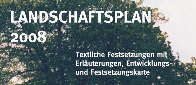 40 Jahre Landschaftsplanung in Mönchengladbach Stellungnahme des BUND zur 3. Änderung des Landschaftsplanes